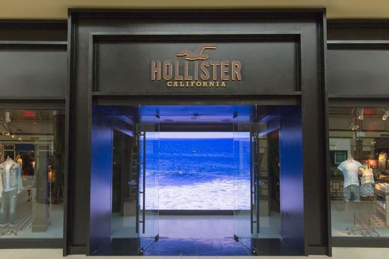 Hollister Boutique