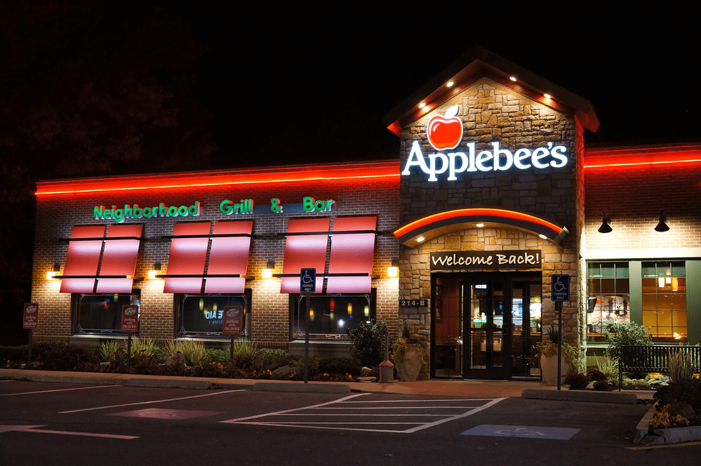 Applebee's Interview Questions