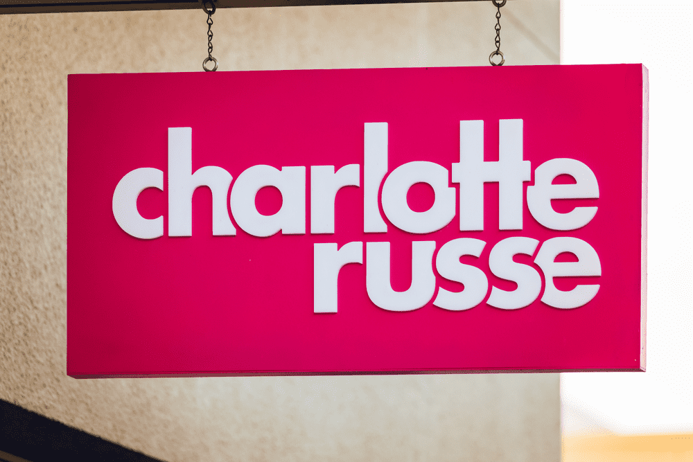 Charlotte Russe Interview Tips And Questions