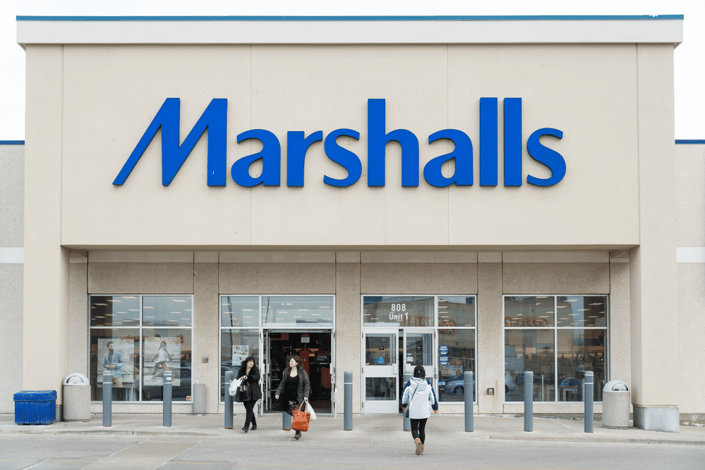 Marshalls Interview Questions