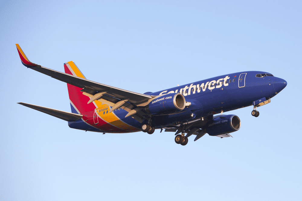 Southwest Airlines Interview Questions